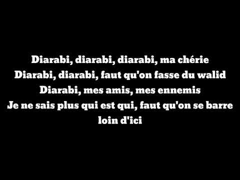 Kaaris - Diarabi ( Paroles )