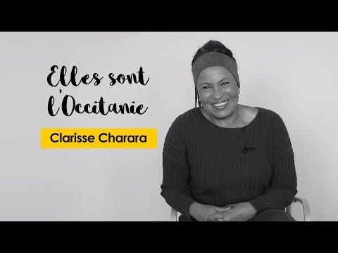 Elles sont l'Occitanie -  Clarisse Charara