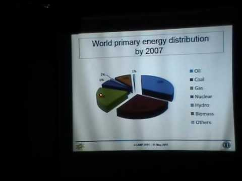 Photovoltaic Solar Energy Conversion Terrestrial & Space Applications , Lec I - J. Durán