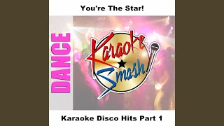 Night Shift (karaoke-Version) As Made Famous By: Commodores