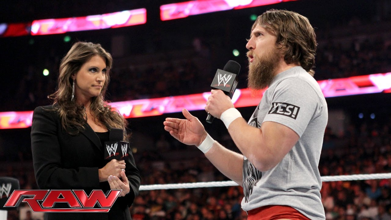 And Brie Danielson Bryan