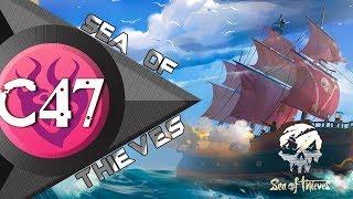 Vídeo Sea of Thieves