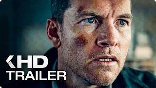 FRACTURED Trailer German Deutsch (2019) Netflix
