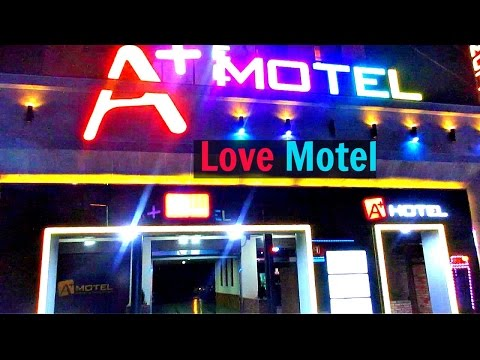 Korean Love Motel - What to expect