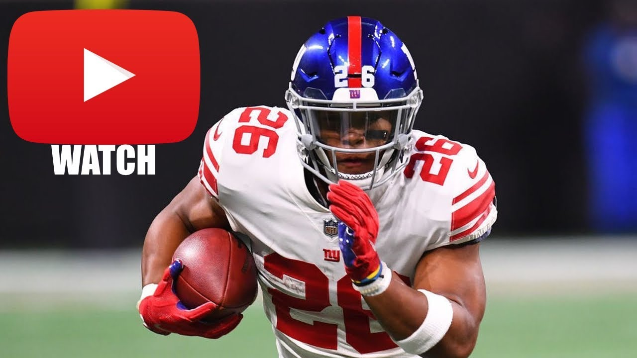 saquon-barkley-mid-season-highlights-hd