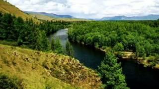 Природа Красноярского края(, 2014-09-29T11:21:40.000Z)