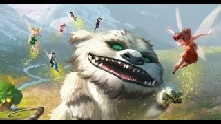 Video Tinker Bell and the Legend of the NeverBeast #2014 download MP3, 3GP, MP4, WEBM, AVI, FLV Mei 2018