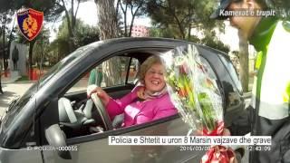 policia e shtetit u uron 8 marsin vajzave dhe grave