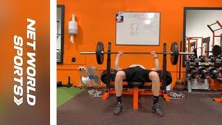 Strength Training with Tom Joyce