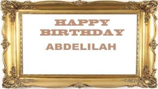 Abdelilah   Birthday Postcards & Postales - Happy Birthday
