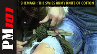 The Shemagh: The Swiss Army Knife of Cotton - Preparedmind101