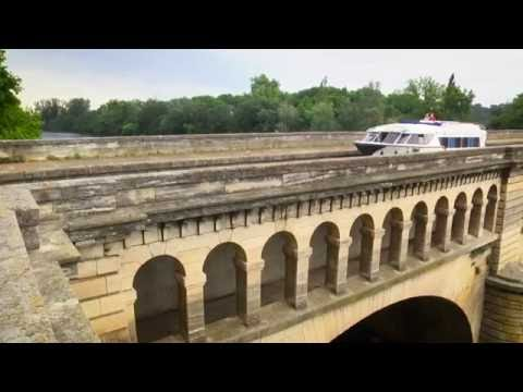 Le Boat | Discover the Canal du Midi with Le Boat