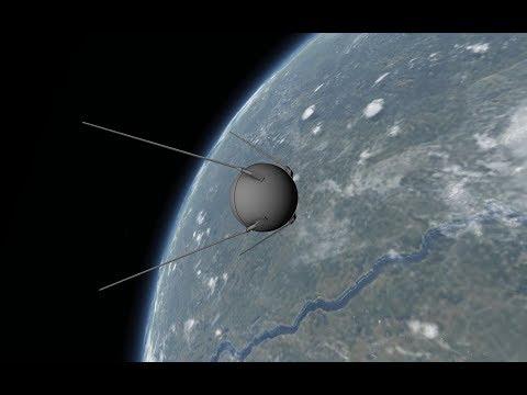 KSP: Sputnik-1