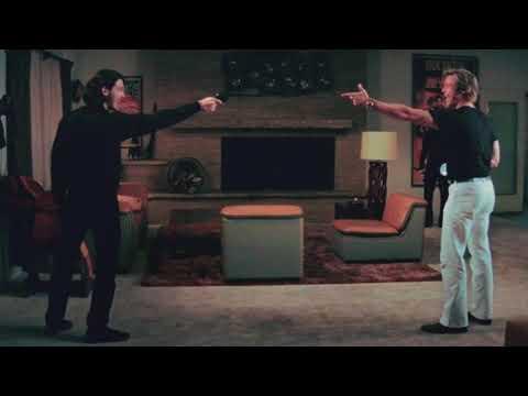 You keep me hangin' on - Vanilla Fudge (Quentin Tarantino edit) (legendado pt/br)