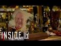 Arnold Palmer's treasure chest in Latrobe