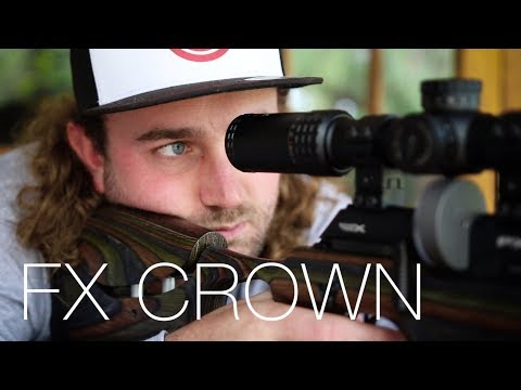 FX CROWN | Full Review
