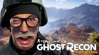 Sexurlaub in Bolivien | Ghost Recon: Wildlands