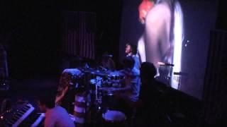 Wild Orchid Children - Gasoline Rainbows (Jesus was a Black Man) (Live at the Crocodile)