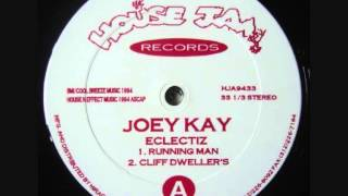 Joey Kay - Talking Machine Verde