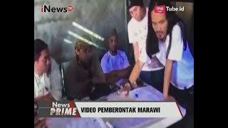 Video Rekaman Penyusunan Pengaturan Strategi ISIS di Marawi Part 01 - iNews Prime 06/06 download MP3, 3GP, MP4, WEBM, AVI, FLV November 2017
