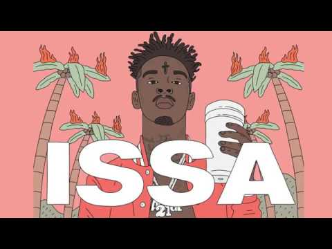 21 Savage ft. Young Thug -