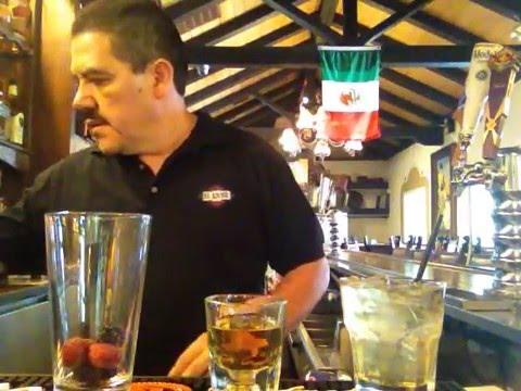 3 DRINKS WITH JACK DANIEL'S
