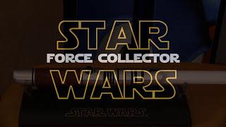 SaberForge Disciple Lightsaber Review - Force Collector Episode 5
