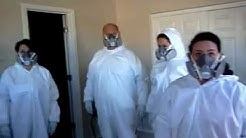 Crime Scene Cleaner Training Academy