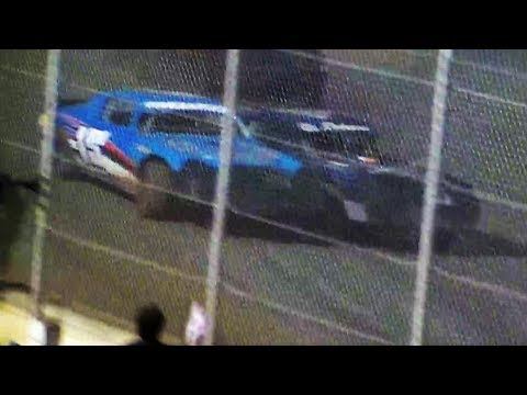 Willamette Speedway-Street Stocks-Winebarger vs. Roberts Clash 2018