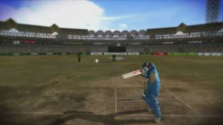 International Cricket 2010 - PS3 | Xbox 360 - official video game debut trailer HD