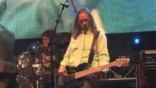 TORFROCK/ Presslufthammer Bernhard feat. Atze Schröder anne Drums in HD