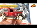 Reseña y Unboxing de un Hot Wheels 34 Dodge Delivery Pop Culture en Soy Hotwheelero y Mas
