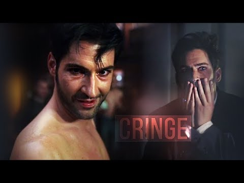 Lucifer Cain & Chloe  Look What Ive Done {3x20}