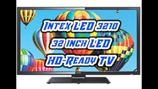 Intex LED 3210 32 inch LED HD Ready TV