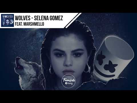 แปลเพลง Wolves - Selena Gomez ft. Marshmello [Re Upload]