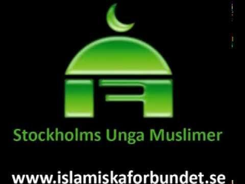 Förlitan till Allah  Trappstege 13 - Mohamed Jihad