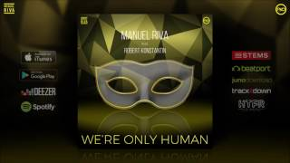 Manuel Riva feat. Robert Konstantin - We