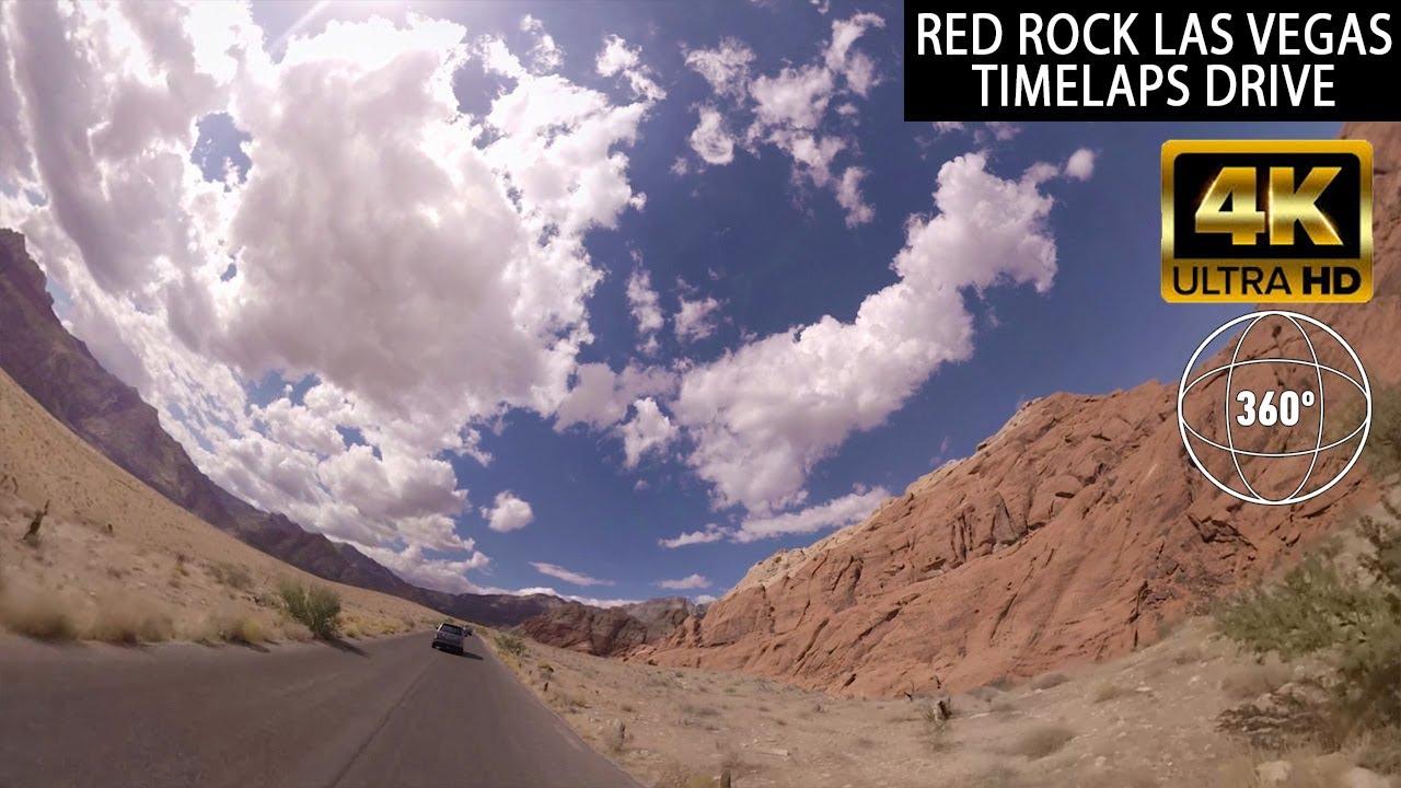 VR 360 Red Rock Las Vegas - GoPro Omni