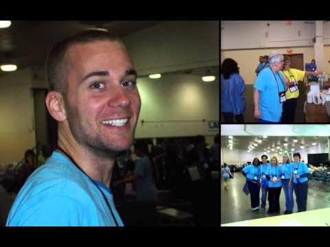 Florida Mission of Mercy 2014 Kick Off