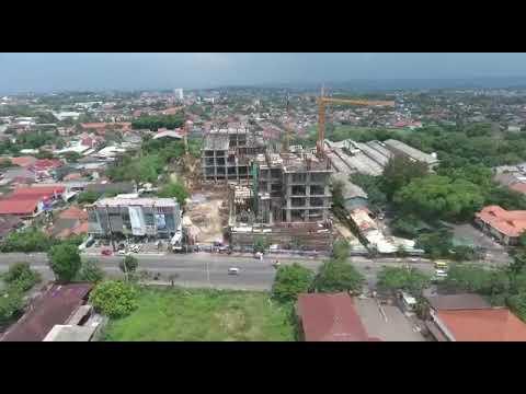 Mall Baru Di Semarang, LIPPO Mall Semarang