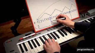 Основы композиции и аранжировки
