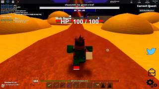 Roblox Legend of The Fallen Kingdom 2 how to get Truth shard.
