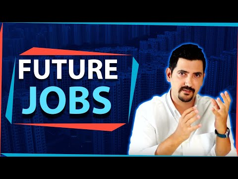 Future Jobs: Will You Become Terminally Unemployable?