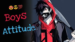 Top 5 boy's attitude ringtone 2020 || Single boys attitude || inshot music