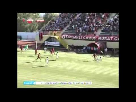 Linyitspor'umuz: 1 - Kartalspor: 1 | 4. Hafta