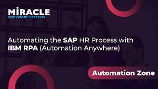 Maintaining the selected hire details in sap is a massive task to accomplish. it takes lot of time and man power achieve every you hire. but, yo...