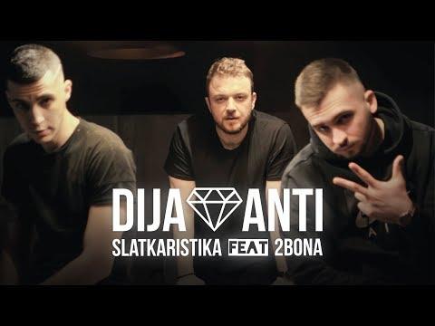 Slatkaristika feat. 2Bona