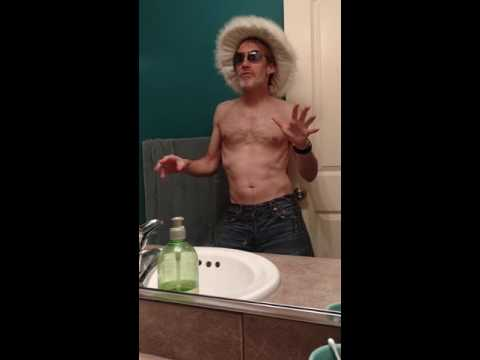 Stop Taking Yourself So Seriously: Bathroom Talent Show