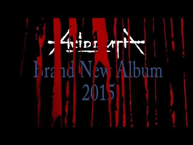 ACID DEATH - Hall Of Mirrors (album teaser)