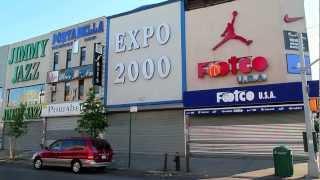 ^MuniNYC - Knickerbocker Avenue & Myrtle Avenue (Bushwick, Brooklyn 11237)